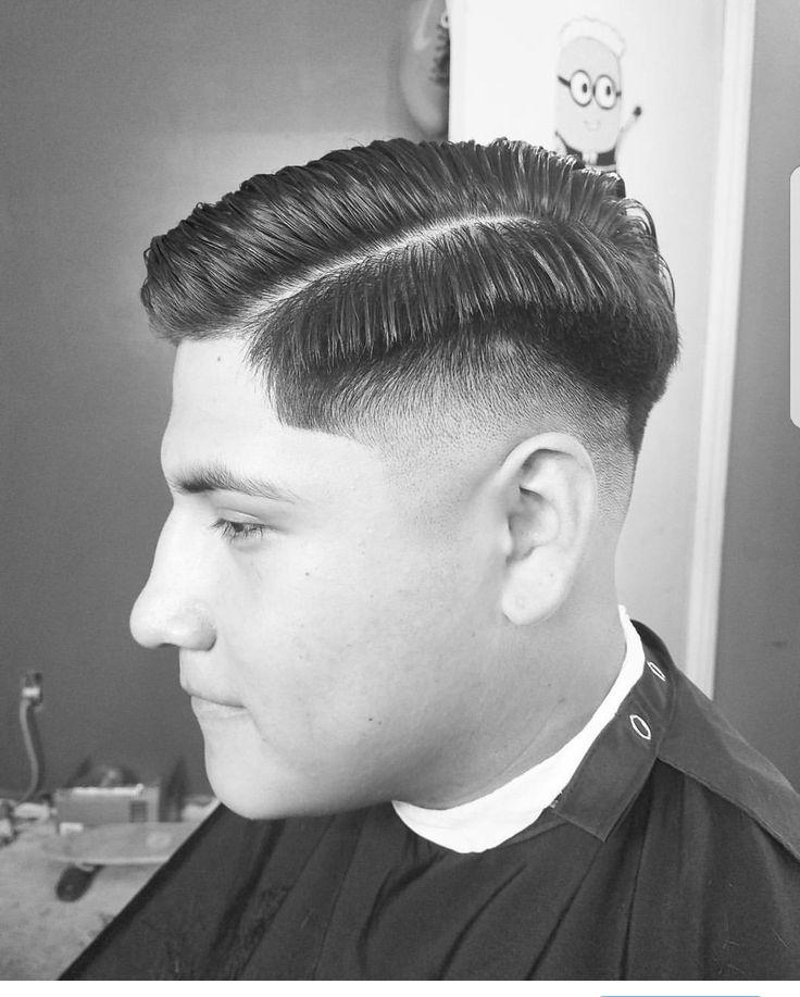 @steve_the_barber_  #menshair  #repost #midfade  #skinfade