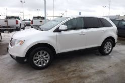 2009 Ford Edge Limited is located at our South Edmonton location.