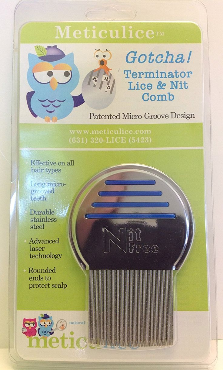 Head Lice and Nit Comb for Head Lice Treatment ~ Piojos y liendres Peine para Head tratamiento de los piojos * You can get more details by clicking on the image.