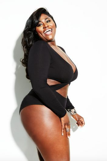 Exclusive: Orange Is the New Black's Danielle Brooks on Learning to Love Her Body