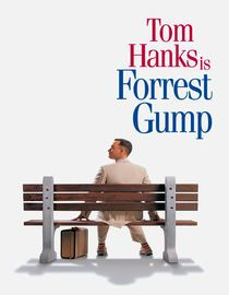 Forrest Gump - 1994 - I can't think of a movie from the last 20 years that has been more unfairly criticized than this warm and inviting epic loosely based on the wonderful Winston Groom novel of the same name.