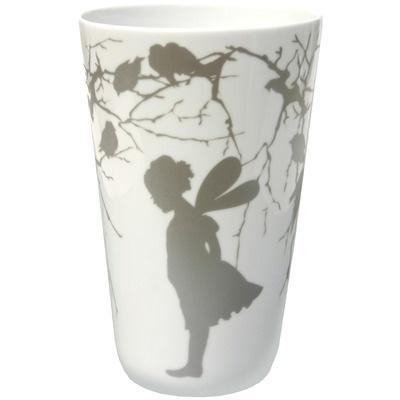 x1 Vase fra Wik og Walsoe