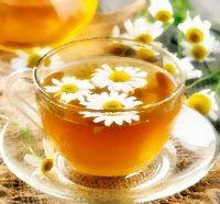 Эликсир молодости: Ежедневные 3 чашки чая с ромашкой снижают уровень ...