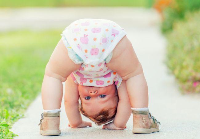 15 Fotos, die Du von Deinem Kind unbedingt machen solltest - Baby, Kinder, Entertainment   NetMoms.de