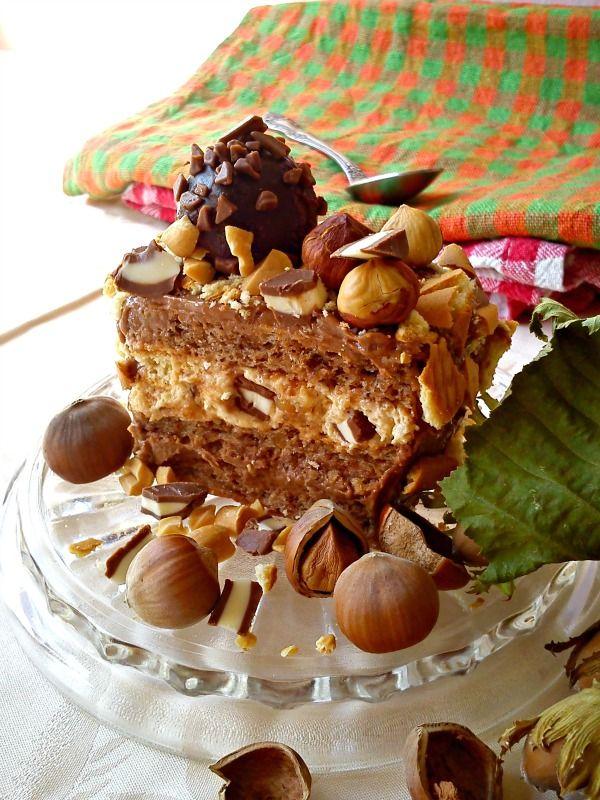 Pratim dosta poslastičarskih grupa na internetu. Često se vodi polemika na temu originalnog recepta za neku tortu. Za mene su origin...