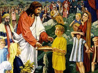 Воскресная школа - Уроки для Воскресной школы