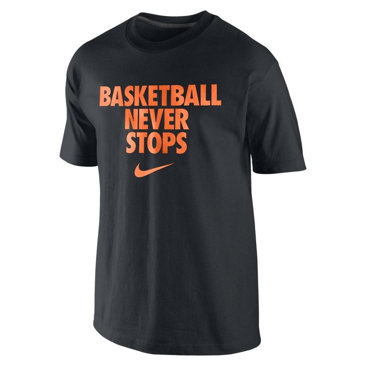 Men's basketball shirt from Nike