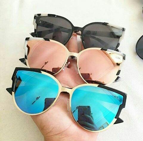 Óculos tops