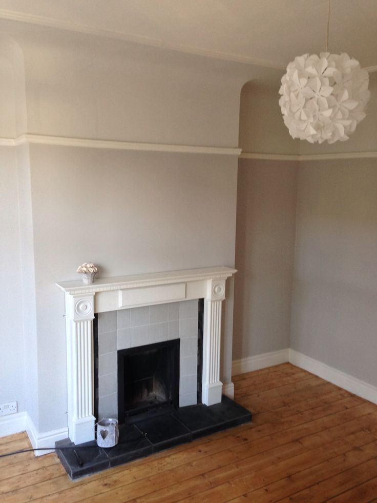 Farrow and ball cornforth white strong white wimborne white id es pe - Farrow and ball paris ...