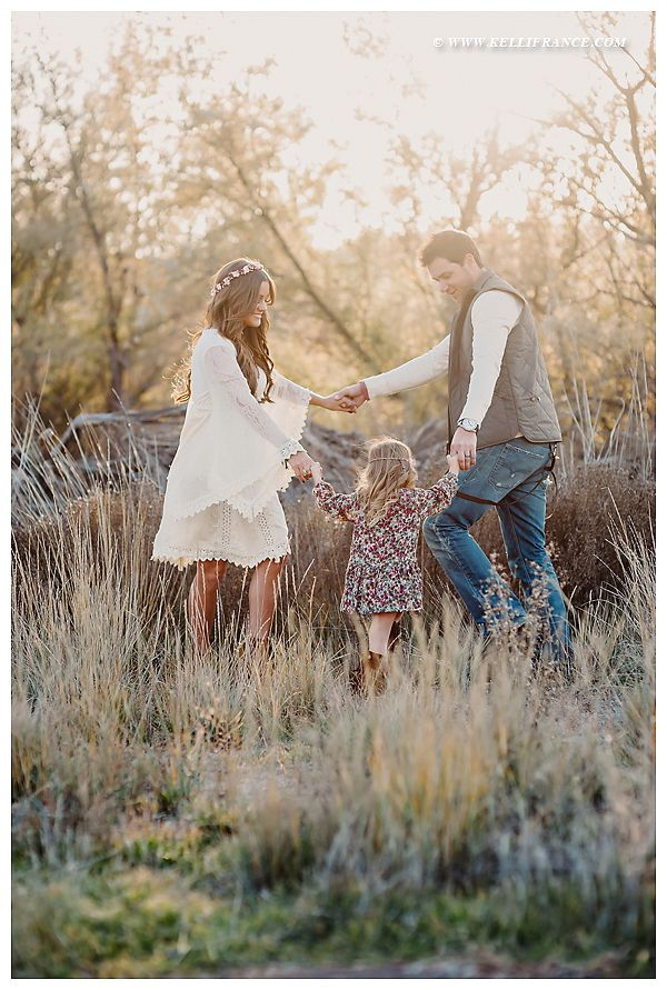 boho family pictures #indie #boho #family