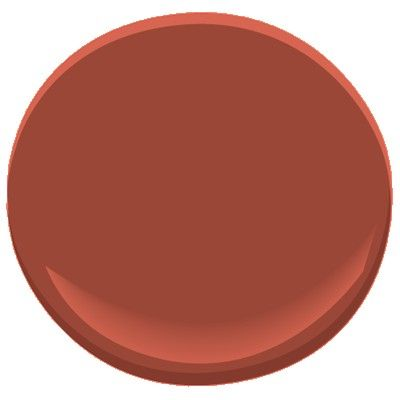 Benjamin Moore Country Lane 2088 20 Close To The Red Rug