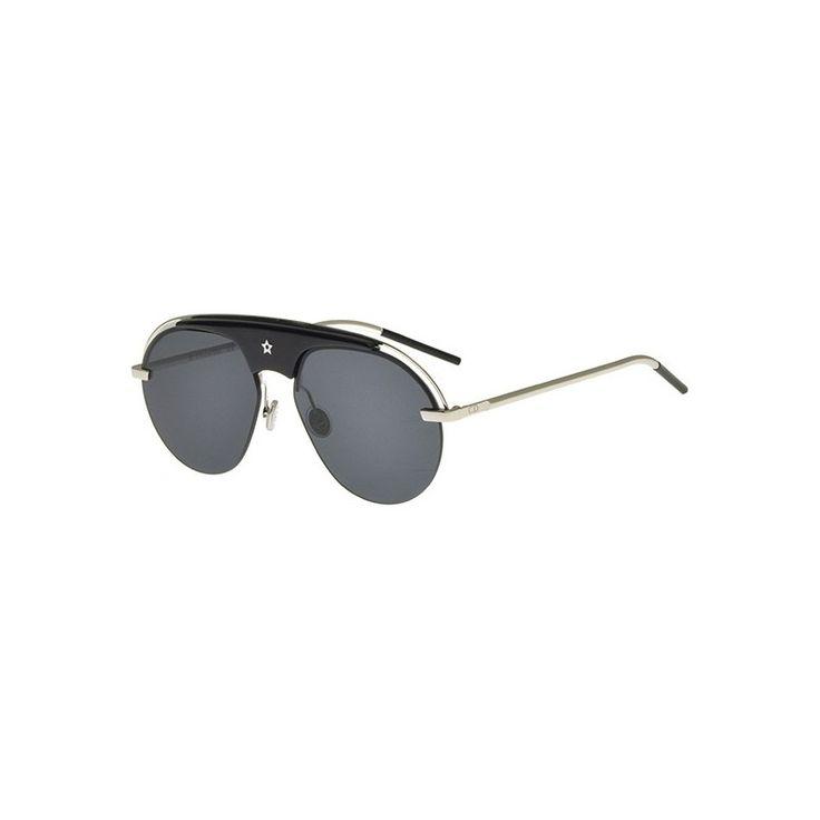 Gafas de Sol DIOR EVOLUTION Black Silver - Dark grey. Envío Gratis