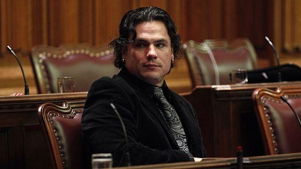 Patrick Brazeau, suspended senator, arrested in Gatineau