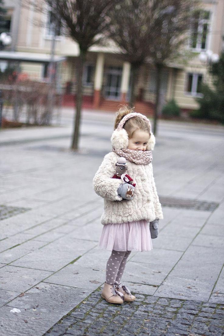 Vivi & Oli-Baby Fashion Life: Ready for winter