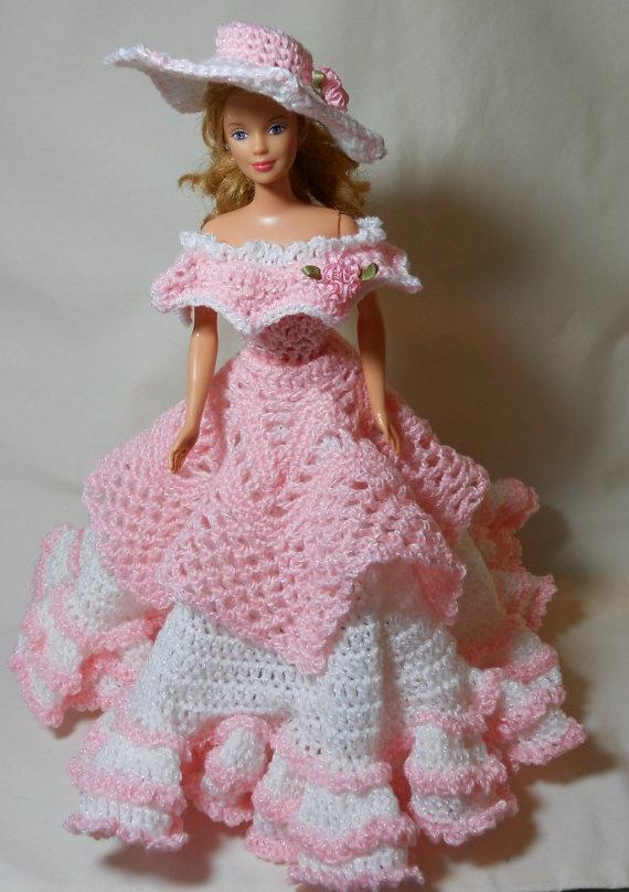 lovely barbie pinterest barbie selber machen und kleidung. Black Bedroom Furniture Sets. Home Design Ideas