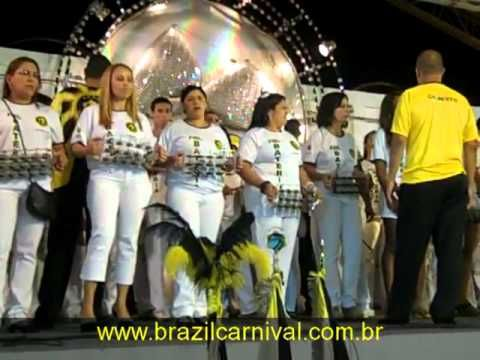 "▶ Learn Samba Drumming   Chocalho ""The shakers samba"" Percussion - YouTube"