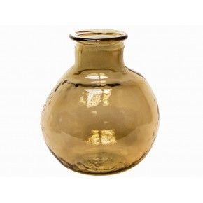 Vaas van glas € 33,95 http://www.zusenzowonen.nl/woondecoratie/vazen-karaffen/gifts-vaas-van-glas
