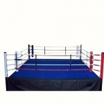 Competition Boxing Ring 20'x20' $5999.00