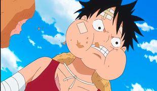 One Piece Capítulo 741 Online Sub Español