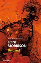 beloved-toni morrison-9788497932653