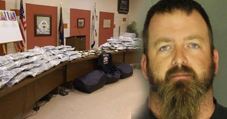 York County, PA — A California police officer was recently busted after driving 247 pounds of marijuana all the way across the country. Yuba County Deputy Christopher M. Heath was caught in York, Pennsylvania with a shipment of marijuana that was worth over $2 million. Heath was reportedly on vacation from his job at the Yuba County Police Department at the time of his arrest. The York County...