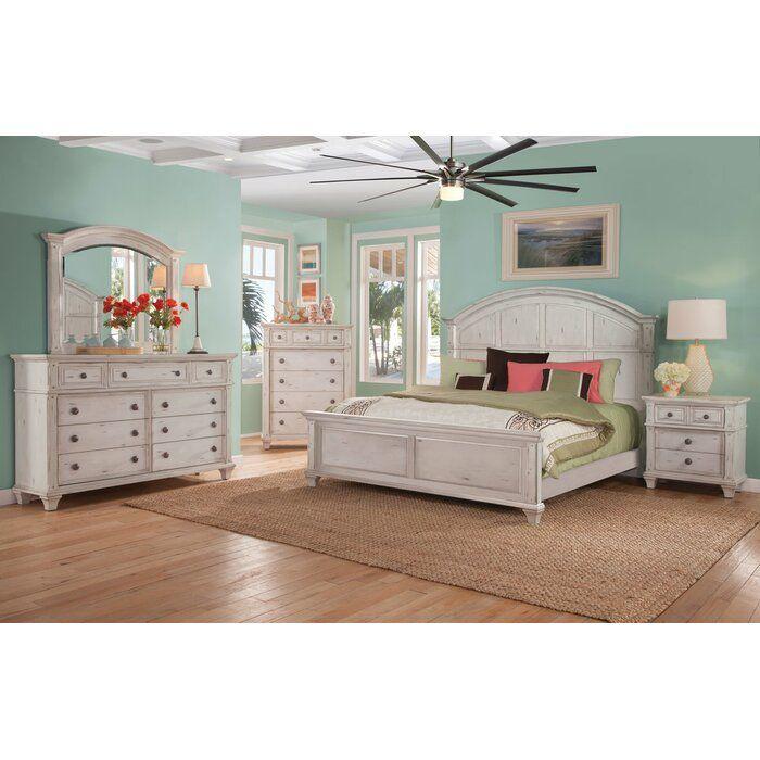 Dorinda Standard Configurable Bedroom Set Bedroom Sets Platform Bedroom Sets Bedroom Set