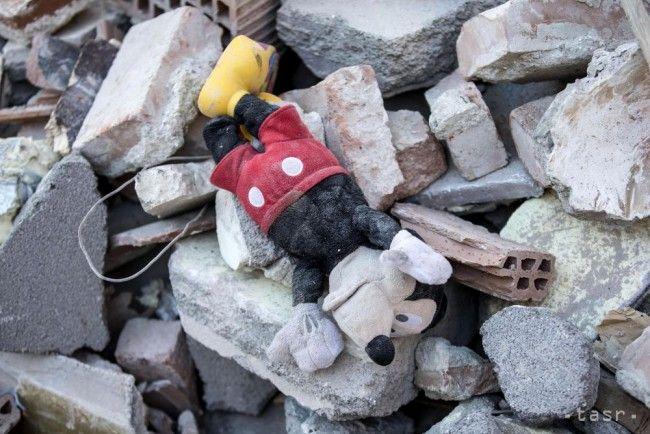 Trinásty október patrí Medzinárodnému dňu prevencie katastrof - Zahraničie - TERAZ.sk