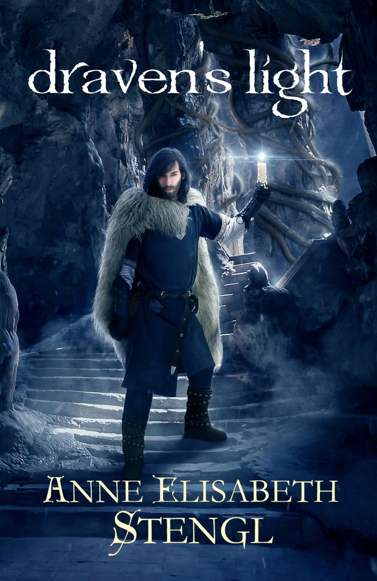 Cover Reveal And #giveaway For This Fantasy, Releasing May 2015: Draven's  Light