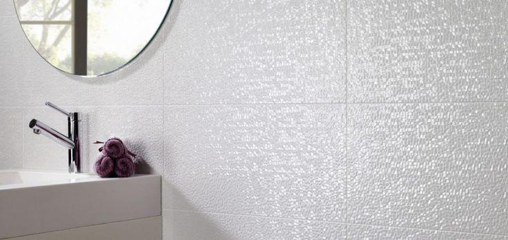 18 Best White Tiles Images On Pinterest Bathroom Ideas