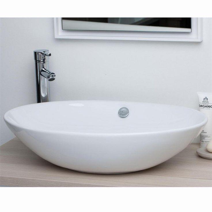 Servant Bathlife Fast - Liten vask - Servant og vask - Bygghjemme.no