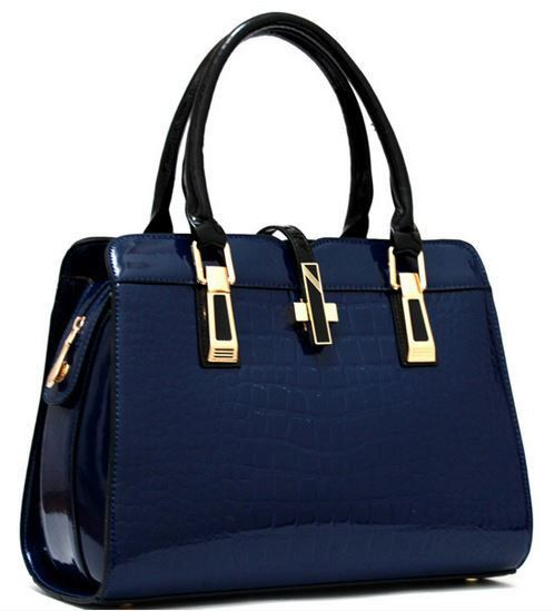 Designer Ladies Leather Handbag