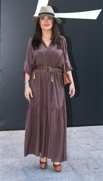 Salma Hayek gets restraining order against women who threatened to kidnap her daughter