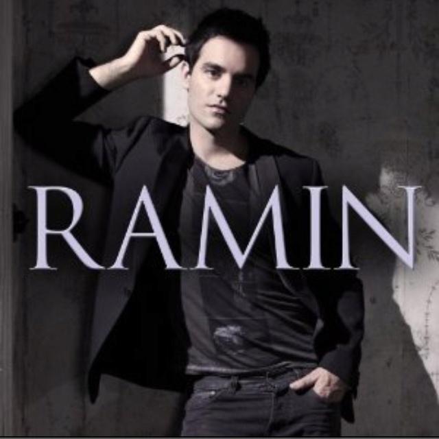 """Coming Home"" by Ramin Karimloo. <3"