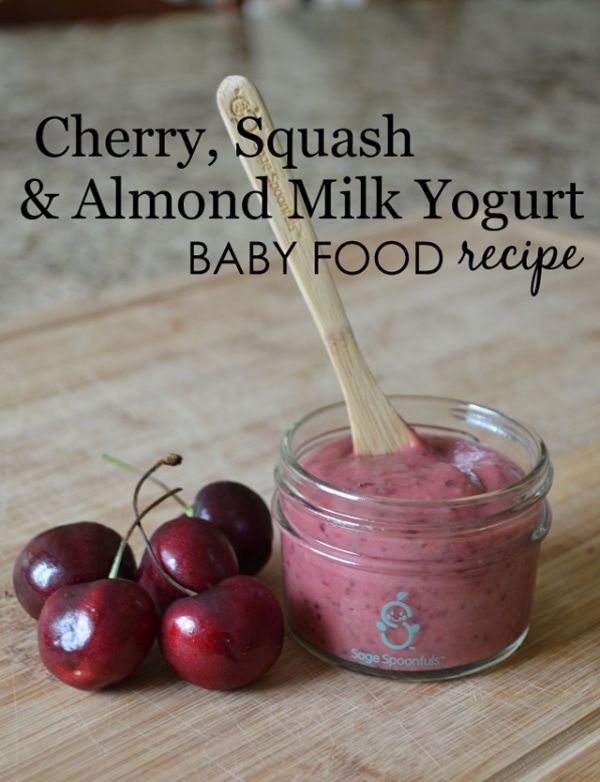 13 Healthy & Homemade Baby Food Recipes - thegoodstuff