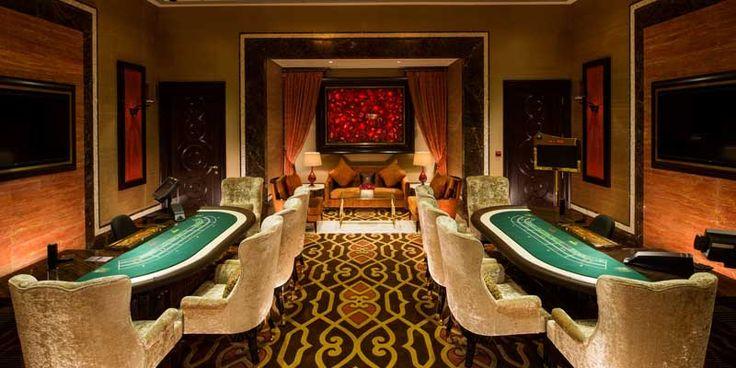 City Of Dreams Casino Visiting Macau S Casinos Casino