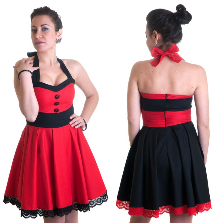 What's your look: Red or Black? The Xmas fever's coming! http://goo.gl/Jzi6tN