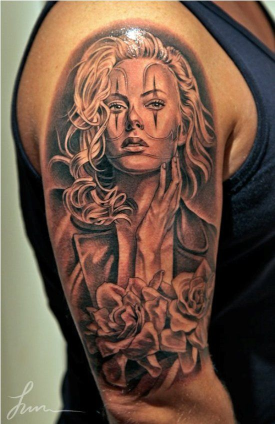 64 best lowride tattoos images on pinterest cool tattoos for Inked temptations tattoo studio