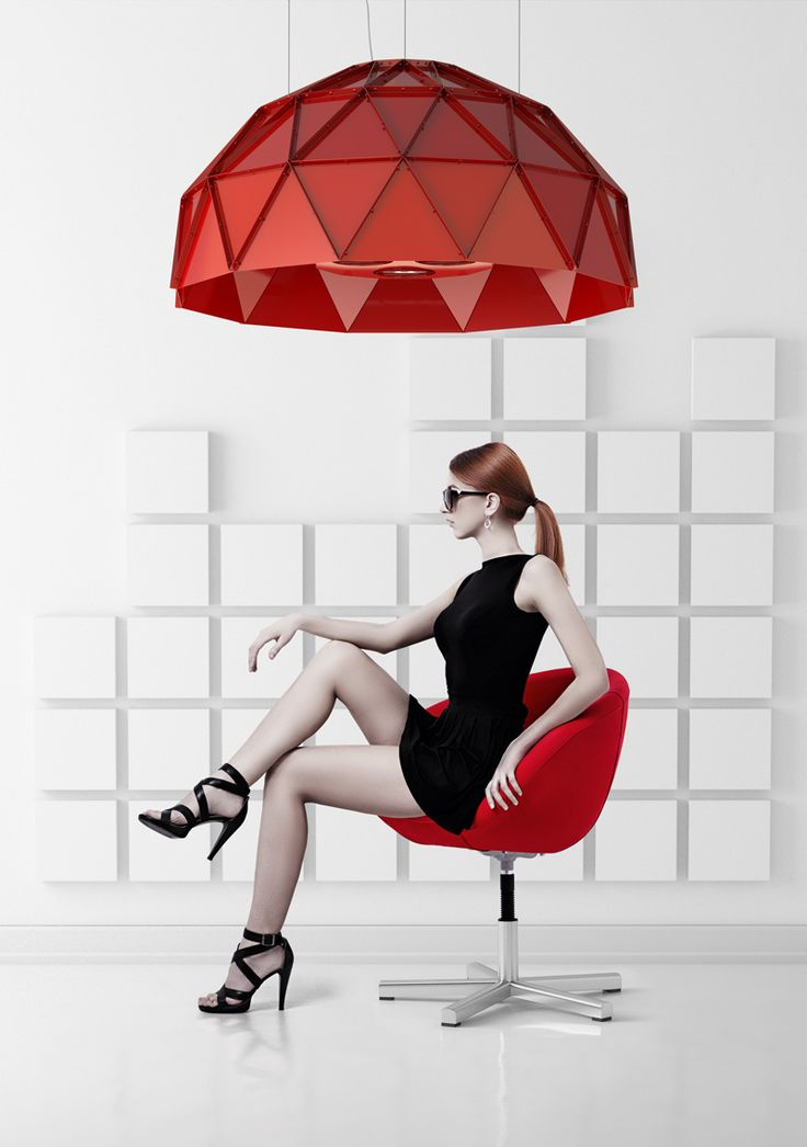 Avantador Lamp industrial www.cleoni.pl