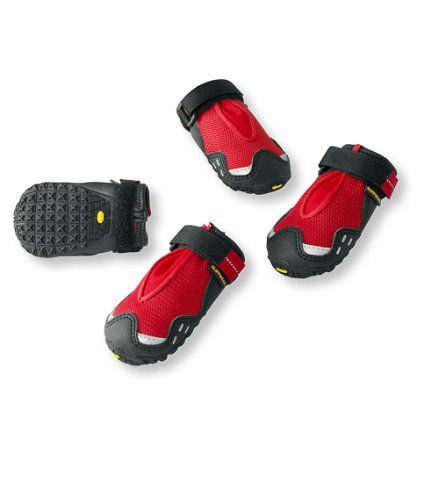 For Toot! - Grip Trex Dog Booties: Dog Care Accessories | Free Shipping at L.L.Bean