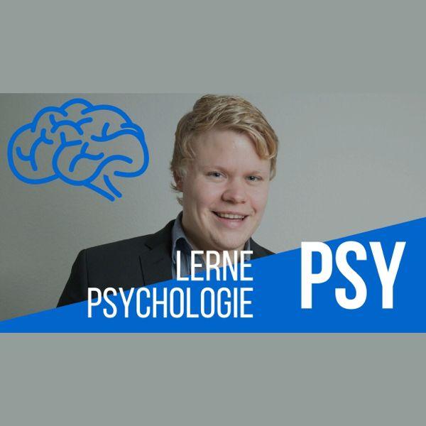 Besonders empfehlenswerte Folge: https://itunes.apple.com/de/podcast/lerne-psychologie/id1073468467?mt=2&i=1000382813837
