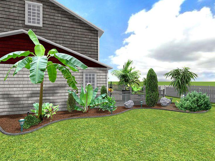 Choosing The Best In Backyard Landscaping Ideas - Landscape Design - Zimbio