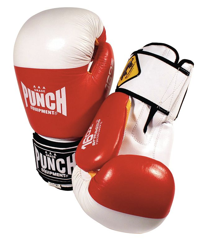 how to clean stinky boxing gloves