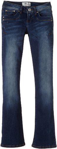 LTB Jeans Damen Boot-Cut Valerie
