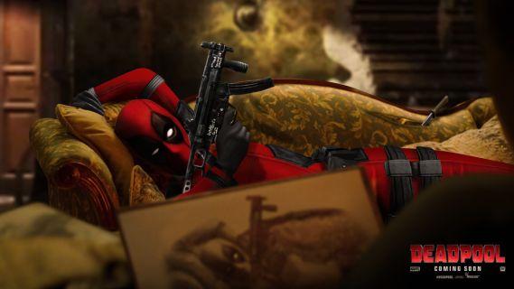 Marvel'in sevilen karakteri Deadpool'un sinema kariyeri
