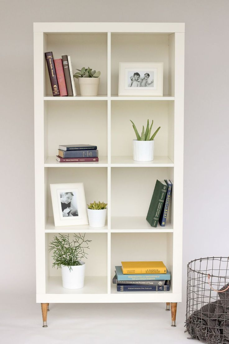 997 best organize with ikea expedit kallax bookcases group for Brusali bookcase