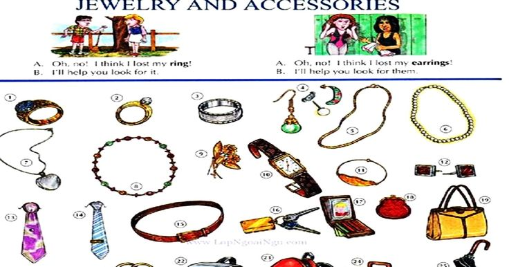 Jewelry and Accessories Welcome! Say hello to the world. Tell us about yourself!  RECENT GUEST POSTS Jewelry and Accessories Jewelry and Accessories ...Read More Other Ways to Say REALLY Other Ways to Say REALLY ...Read More Food and Drink for Children Food and Drink for Children ...Read More Linking Verbs Linking Verbs ...Read More …