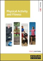 Volume 361 - Physical Activity and Fitness @thespinneypress #thespinneypress #spinneypress #issuesinsociety #fitness #physicalactivity