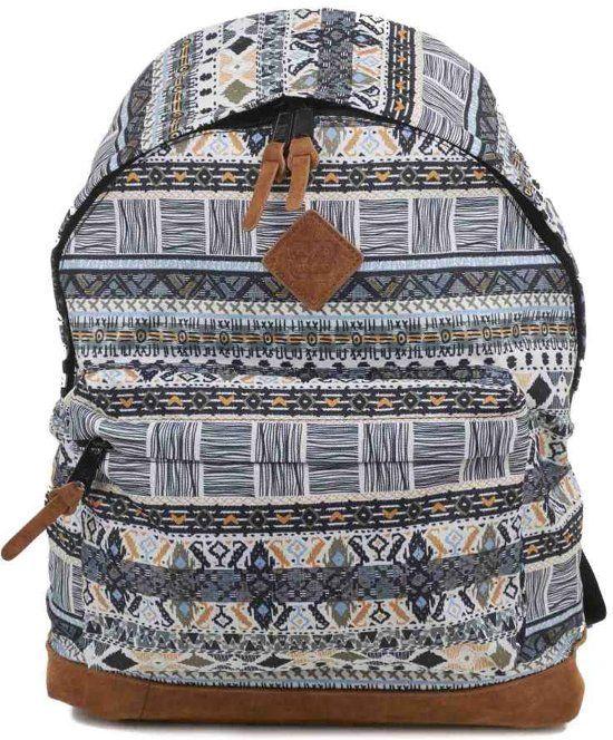 e2dd903c0b1 Enrico Benetti Granada 54523986 Rugzak School - Aztec || Enrico Benetti ||  Dit product