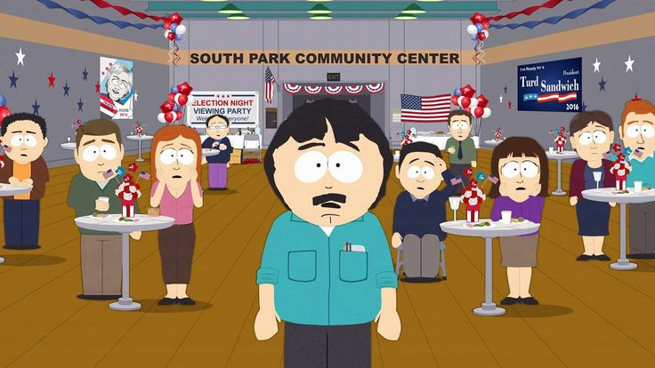 Episode 7 Oh Jeez At a shocking turn of events Mr. Garrison beats Turd Sandwich in the election but theres a secret to him winning. Meanwhile the girls at South Park are pissed so Bill Clinton and Bill Cosby are sent in to fix things between boys and girls. Also Gerald's secret as ShankHunt is known to the government so they send him to Denmark to take down TrollTrace unaware of why he's being sent there. And Cartman and Heidi plan to leave Earth and travel to Mars.