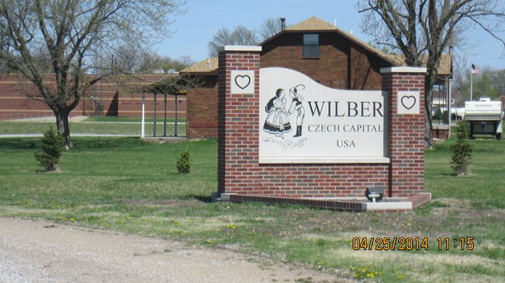 American Legion Park at Wilber, Nebraska, United States - Passport America Discount Camping Club